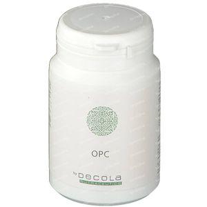 Decola OPC-85 100mg 60 capsules