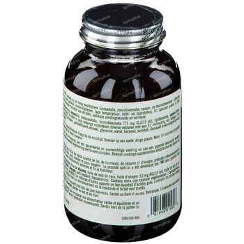 Udo's Choice Ultimate Oil Blend 90 capsules