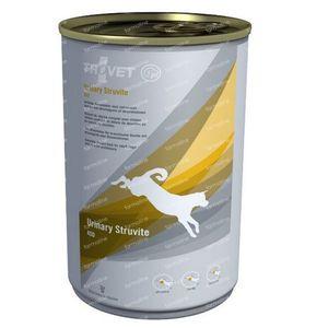 Trovet ASD Urinary Struvite Chien 400 g