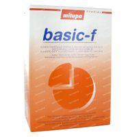 Basic-F Basic Poeder 600 g