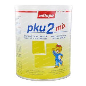 Milupa PKU 2 Mix Powder 400 g