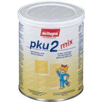 Milupa PKU 2 Mix Pulver 400 g