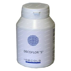 Decola Decoflor S 60 capsule