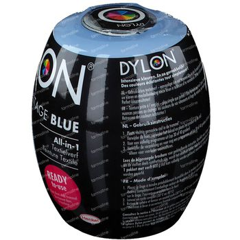 Dylon Colorant 06 Vintage Blue 200 g