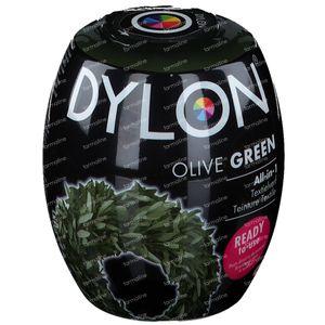 Dylon Textielverf 34 Olive Green 200 g