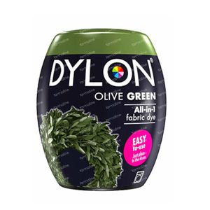 Dylon Colorant 34 Olive Green 200 g