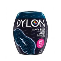 Dylon Textielverf 08 Navy Blue 300 g