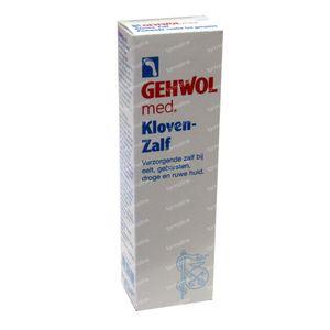 Gehwol Klovenzalf 125 ml