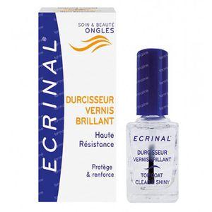 Ecrinal Nail Polish Hardener 10 ml