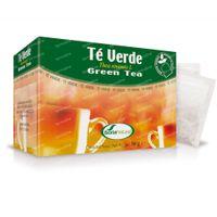 Soria Natural Natusor Green Tea 20  zakjes
