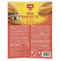 Schär Brot Mini Baguette 150 g