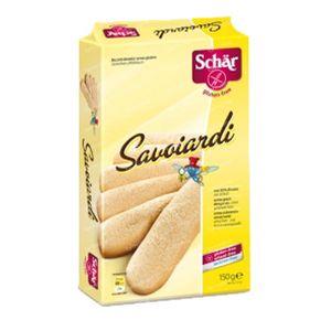 Schär Savoiardi Koekjes 150 g