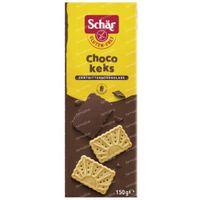 Schär Biscotti Met Chocolade 150 g