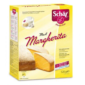 Schär Margherita Mix A 520 g
