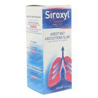 Siroxyl Kind Siroop 125 ml siroop