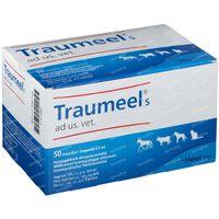 Heel Vet Traumeel® S 50x5 ml ampoules