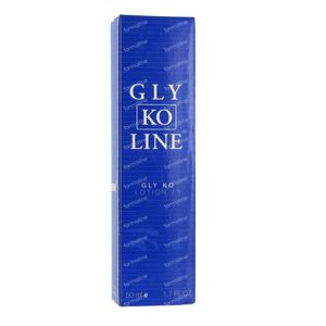 Gly Ko Lotion 15 50 ml