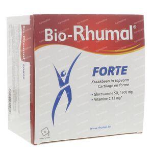 Bio-Rhumal 1500mg 90 g beutel