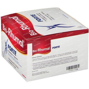 Bio-Rhumal 1500mg 90 g zakjes