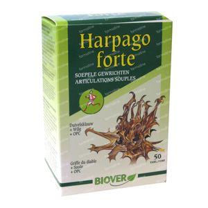 Biover Harpago Forte 50  comprimidos