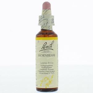 Bach Flower Remedie 17 Hornbeam 20 ml
