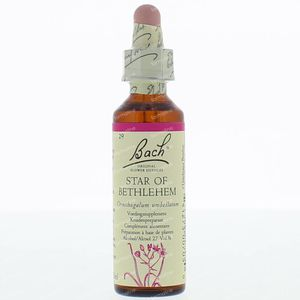 Bach Flower Remedie 29 Star Bethlehem 20 ml