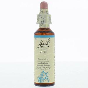 Bach Flower Remedie 32 Vine 20 ml