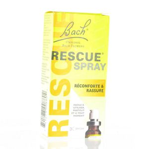 Bach Bloesem Rescue 20 ml Spray