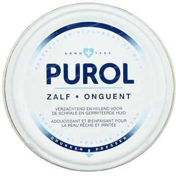 Purol Pommade 50 ml