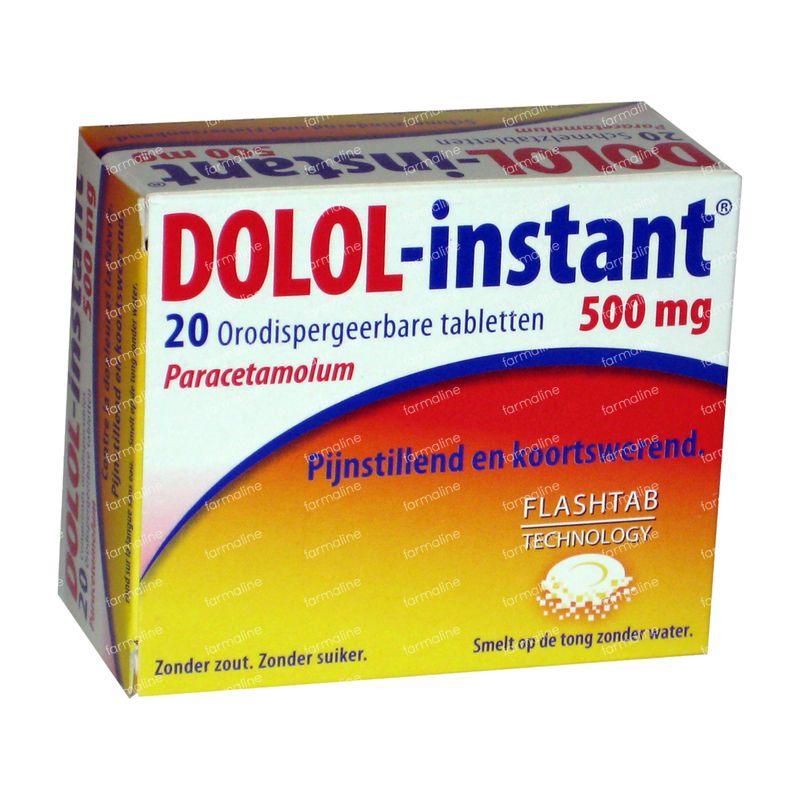 dolol 50 mg