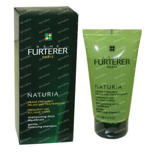 Rene Furterer Naturia Shampoo 150 ml Tubo