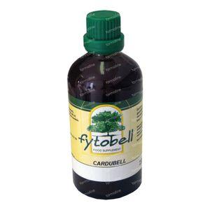 Fytobell Cardubell 100 ml