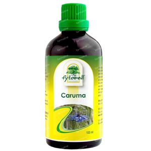 Fytobell Caruma 100 ml