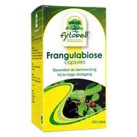Fytobell Frangulabiose 100 Kaps. 100  kapseln
