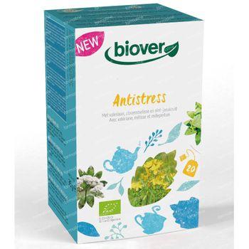 Biover Antistress infusion bio 20 sachets