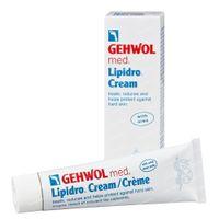 Gehwol Med. Lipidro-Creme 75 ml