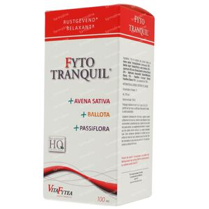 Fyto tranquil 100 ml