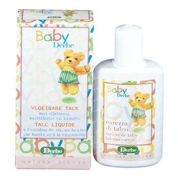 Derbe Seres Baby Liquide Talc 100 ml