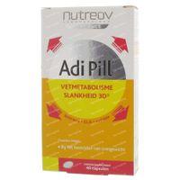 Nutreov Physcience Adi Pill 40  kapseln