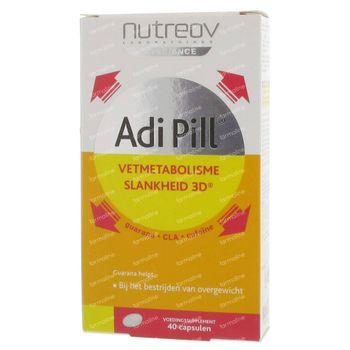 Nutreov Physcience Adi Pill 40 capsules