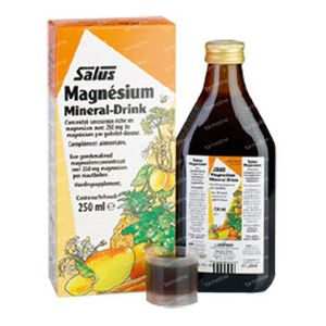 Salus Magnesium Draught 250 ml