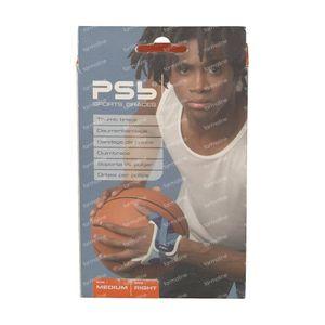 PSB Sport Pouce Accolade Droit Medium 19-22cm 1 pièce