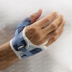 PSB Sport Brace Duim Links Small 16-19cm 1 stuk