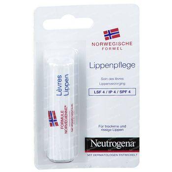 Neutrogena Soin des Lèvres Formule Norvegienne SPF4 4,8 g