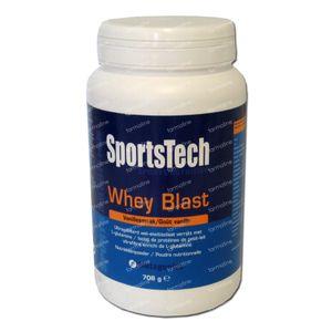 Sportstech Whey Blast Vanille 708 g