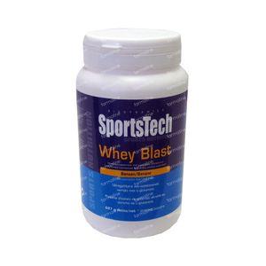 Sportstech Whey Blast Banana 696 g