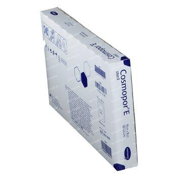 Cosmopor E Verband Steriel Adhesive 15 x 9 cm 10 stuks