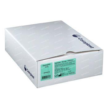 Conveen Easicath Catheters Nelaton Femmes Ch12 5372 60 st