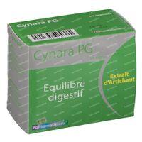 Pharmagenerix Cynara Pg 50  capsules
