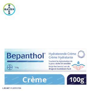 Bepanthol Crème Hydratante 100 g crème